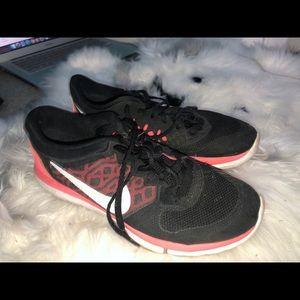 NIKE training shoes ✨